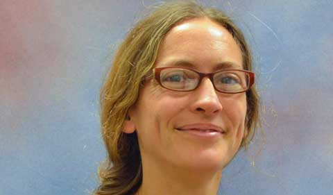Nanda Filkin, portrait