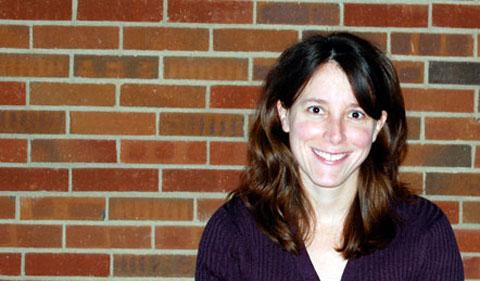 Dr. Risa Whitson, portrait