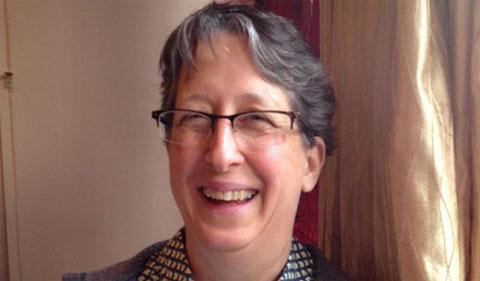 Dr. Susan Burgess, portrait