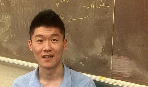 Yuexiang Zhang
