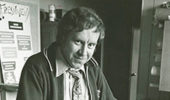 Dr. Hugh Bloemer