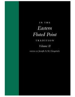 In the Eastern Fluted Point Tradition book_cover, no artwork