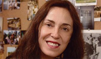 Judith Carney