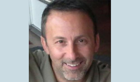 Ray Postolovski