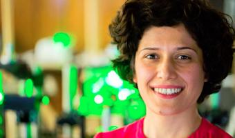 Sarah Hormozi