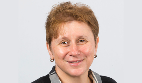 Svetlana Kachintseva