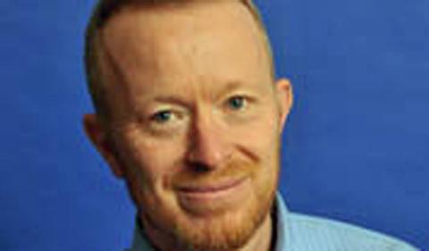 Dr. Ben Holt