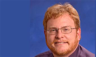 Dr. Derek Alderman
