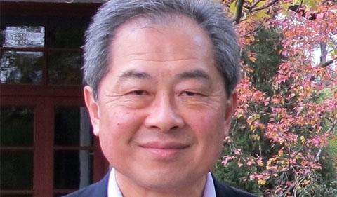 Ed Chow