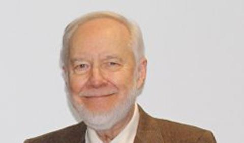 Dr. James Parr