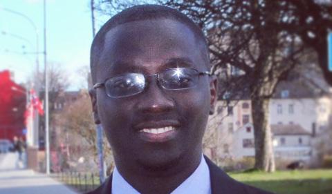 Kwaku Opoku Dankwah