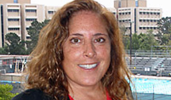 Dr. Lisa Hajjar, at University of Santa Barbara