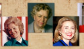 Ping Institute Teacher Workshop | Unelected Leaders: America's First Ladies, Nov. 18