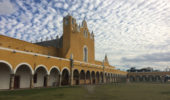 """Izamal"" by Max Annable (Merida, Mexico, 2016)"