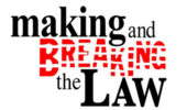 Fall 2019 | Sign Up for Law & Justice Course CAS 2500: Breaking the Law