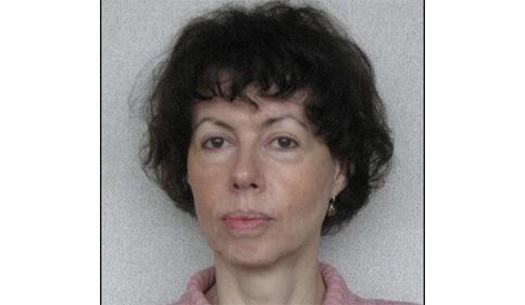 Dr. Vera Belousova