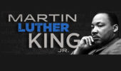 MLK Day | Teach In – Extending King's Vision to Action in the Age of 45, Jan. 19