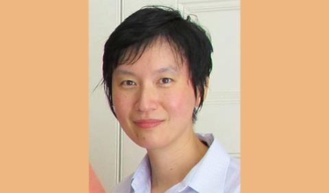 Dr. Eve Ng, portrait