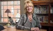 Dr. Jodie Foster