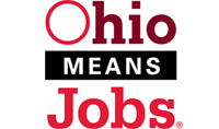 Ohio Means Job logo