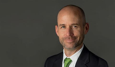Dr. Robert Klein, portrait