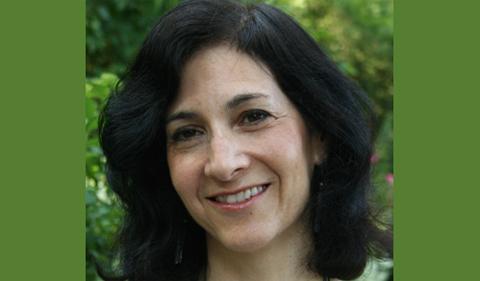 Dr. Sara Lipton, portrait