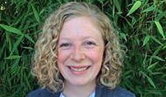 DR. Sarah Cate, portrait
