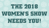 2018 Women's Comedy Show Informational Meeting, Feb. 6