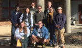 Geology Majors Gain Career Insights at Ohio Geologic Survey