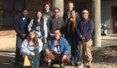Geology Majors Gain Career Insights at Ohio Geologic Survey