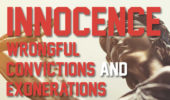 Innocence: Wrongful Convictions and Exonerations in the U.S. Criminal Justice System, March 1