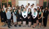 Grad and Undergraduate Students Sought for Presidential Leadership Society