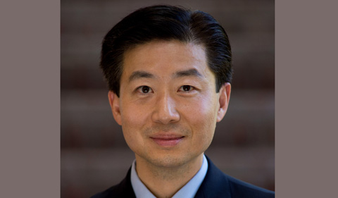 Dr. Sung-Yoon Lee, portrait