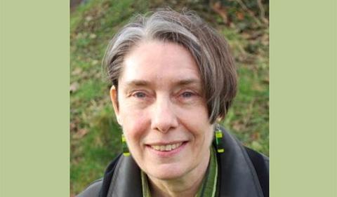 Dr. Alison Wylie, portrait