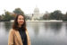 Happy Beginnings | From Ukraine to D.C., Linguistics Alum Writes Story of Her Life