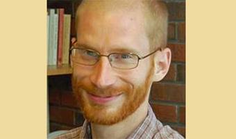 Dr. Jason Busic, portrait