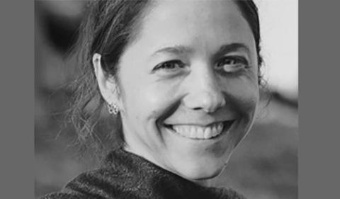 Dr. Tamar Schapiro, portrait