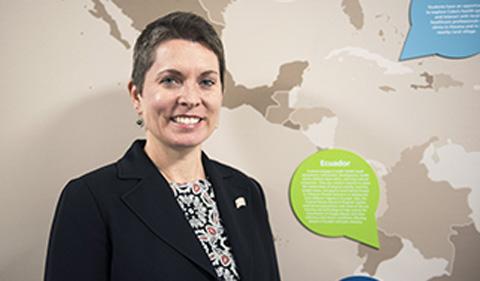 Dr. Tania Basta