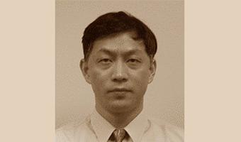 Xunming Du, portrait