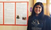 Political Science Students Present at the Research Expo