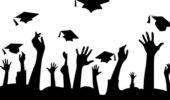 Arts & Sciences Reception Follows Graduate Commencement, May 3