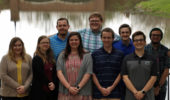 American Meteorological Society Chapter Elects Officers