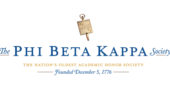 98 Invited to Join Phi Beta Kappa, President's Office Pays Initiation Fees