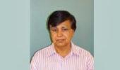 Dr. S. Ejaz Ahmed