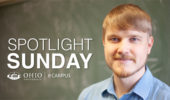 eCampus Spotlight Sunday features Erik Hieta-aho.