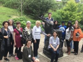 Rural Women's Studies Association Conference a Huge Success