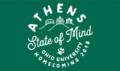 Join A&S Alumni, Faculty at Homecoming Tent, Oct. 20