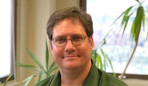 Dr Eric Stinaff