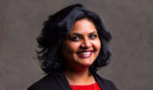 Keerti Kappagantula: From Combustion Specialist to Manufacturing Professor