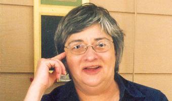 Barbara C. Fifer, portrait
